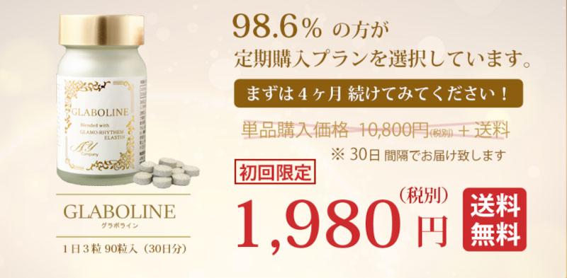 グラボライン価格